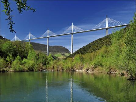 Viaducto Millau5
